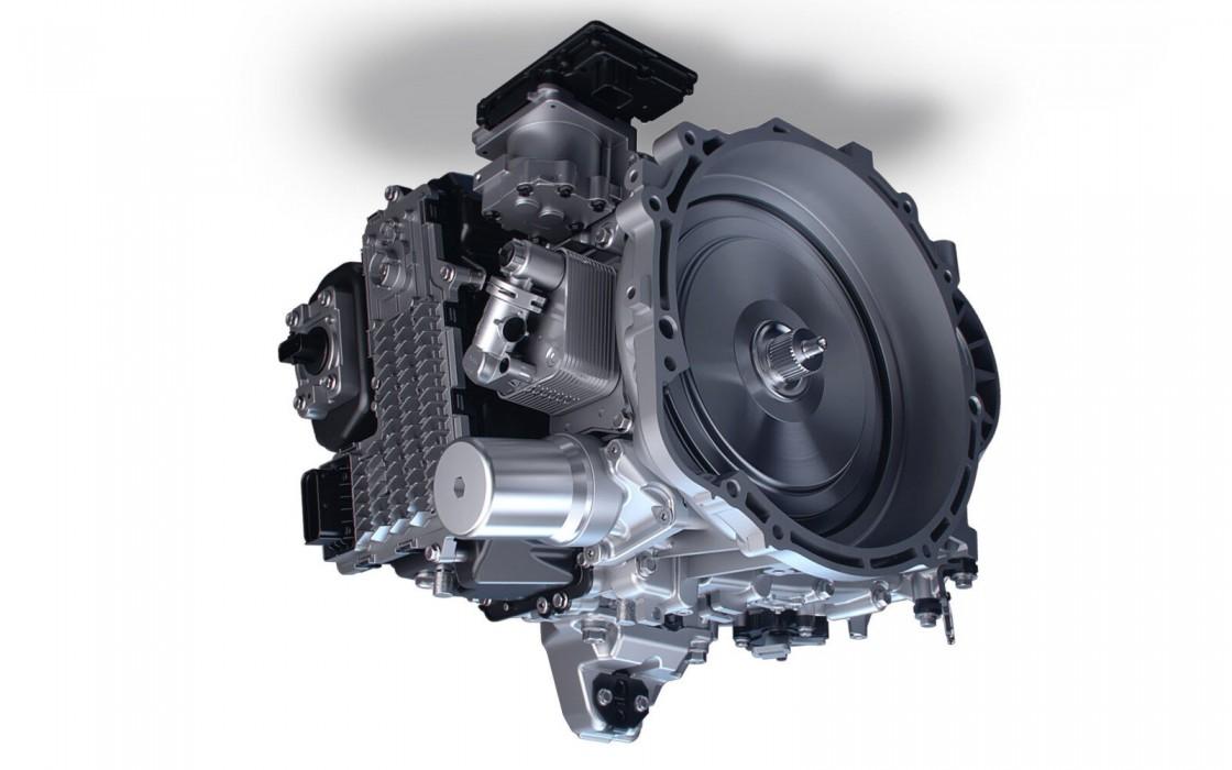 Hyundai R450 Hydraulic Final Drive Motor