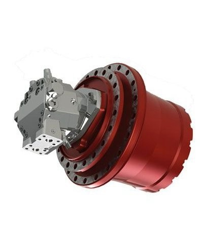 Kayaba MAG-18VP-220-2 Hydraulic Final Drive Motor