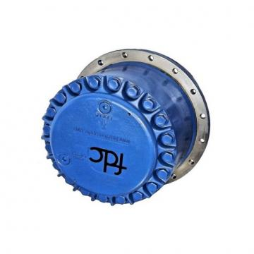 JCB 155I Reman Hydraulic Final Drive Motor