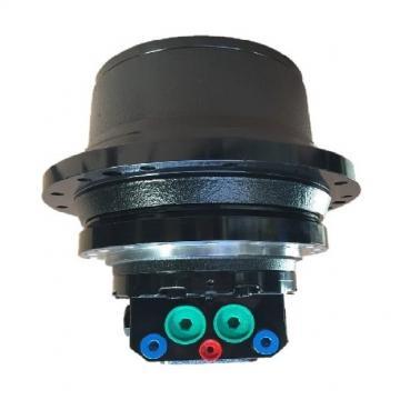 JCB 260 Hydraulic Final Drive Motor