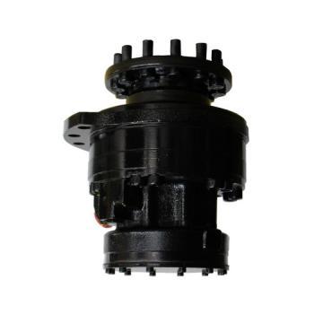 JCB 333/X6137 Reman Hydraulic Final Drive Motor