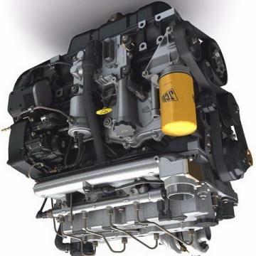 JCB JS180 Tier3 Hydraulic Final Drive Motor
