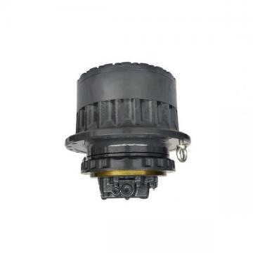Komatsu PC55MR-3 Hydraulic Final Drive Motor