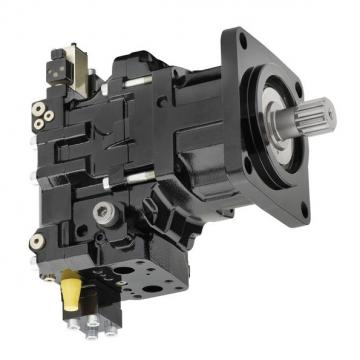 Fecon FTX140 Aftermarket Hydraulic Final Drive Motor