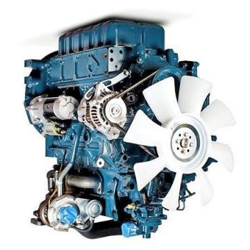 Fecon FTX130 Aftermarket Hydraulic Final Drive Motor