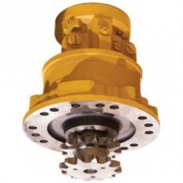 John Deere 329D 2-SPD EH Reman Controls Hydraulic Finaldrive Motor
