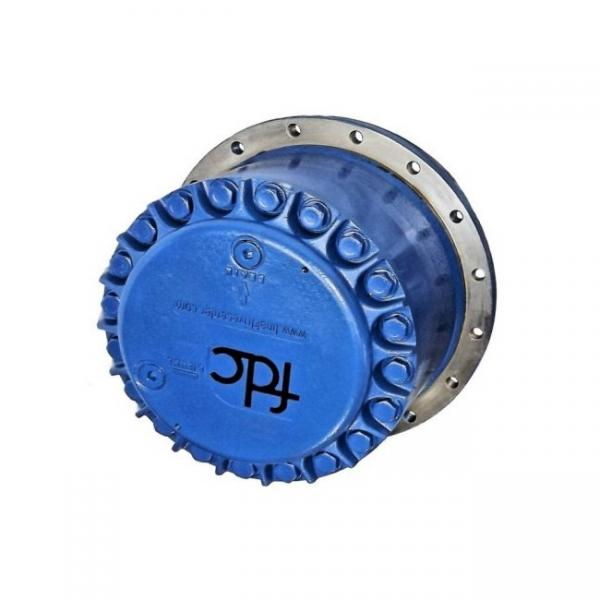 JCB 8080 ZTS Eaton Hydraulic Final Drive Motor #2 image