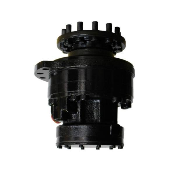 JCB 180T T4F Reman Hydraulic Final Drive Motor #2 image