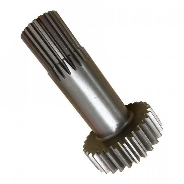 JCB JS330 Hydraulic Final Drive Motor #2 image