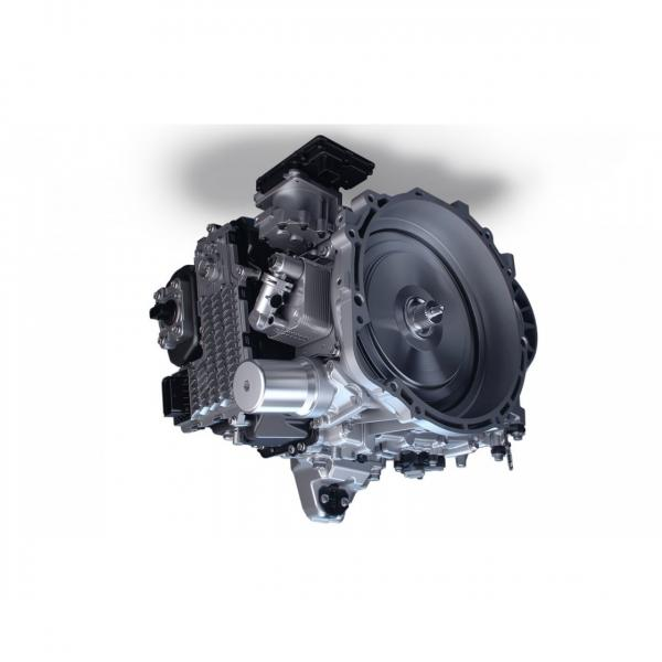 Hyundai 290NLC Hydraulic Final Drive Motor #1 image