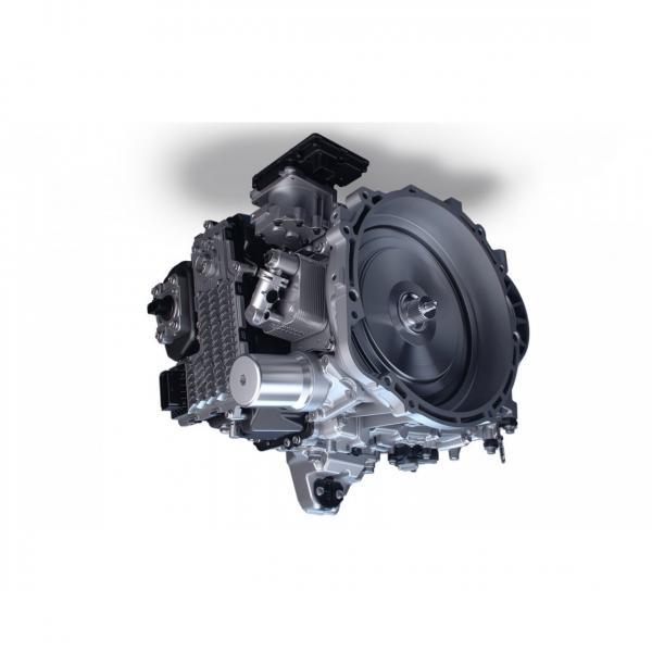 Hyundai R210 Hydraulic Final Drive Motor #1 image