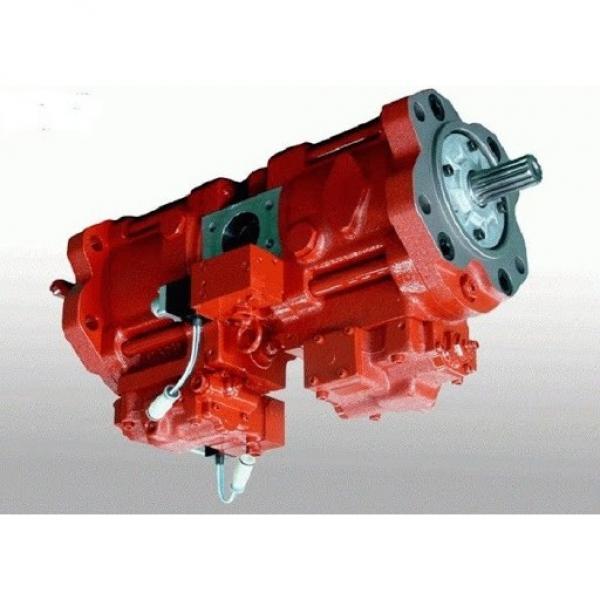 Hyundai R450LC-7A Hydraulic Final Drive Motor #1 image
