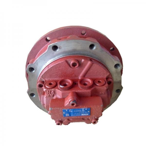 Kayaba MAG-18VP-320E-1 Hydraulic Final Drive Motor #1 image