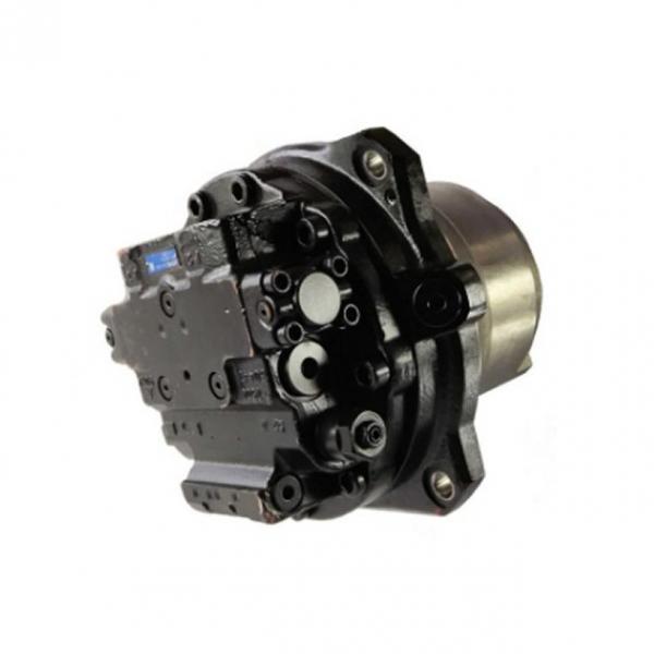 Kayaba MAG-26V-350 Hydraulic Final Drive Motor #1 image