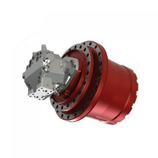 Kayaba MAG-170VP-3000G-S2 Hydraulic Final Drive Motor #1 image