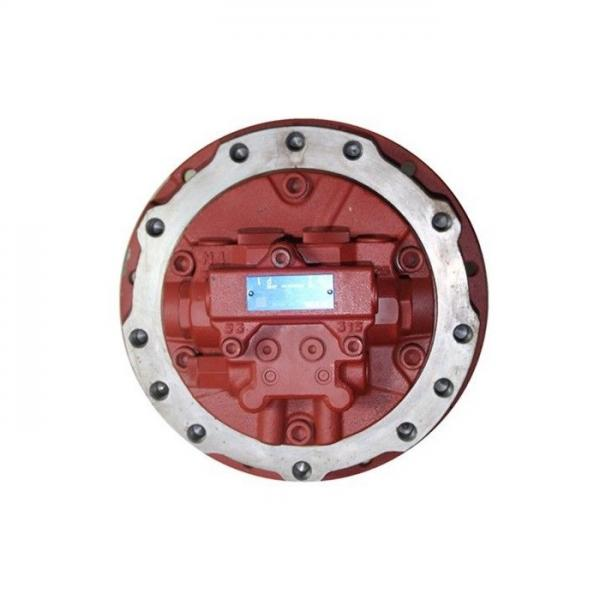 Kayaba MAG-26VP-400F-5 Hydraulic Final Drive Motor #1 image