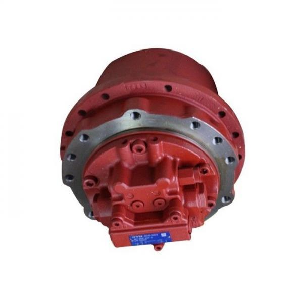 Kayaba MAG-26V-280-3 Hydraulic Final Drive Motor #1 image