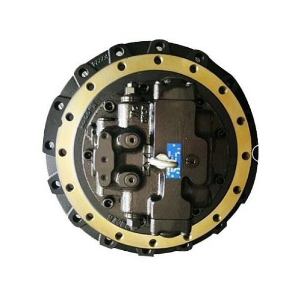 Kayaba MAG-33V-460 Hydraulic Final Drive Motor #1 image