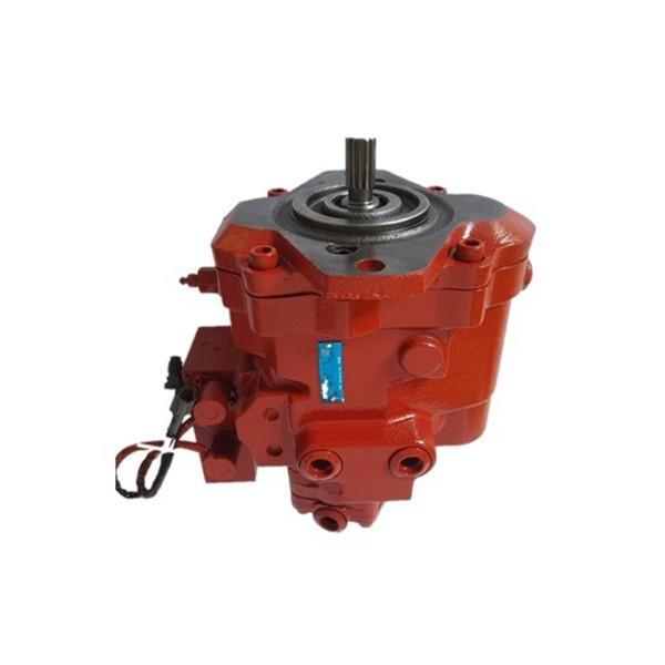 Liugong B0240-26021 Hydraulic Final Drive Motor #2 image