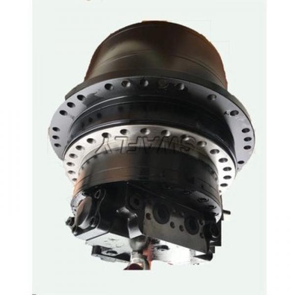 Liugong 906C Hydraulic Final Drive Motor #3 image