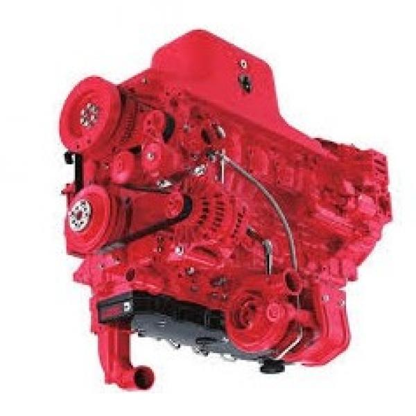 Liugong B0240-93101 Hydraulic Final Drive Motor #2 image