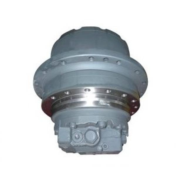 Komatsu PC30-6 Hydraulic Final Drive Motor #1 image