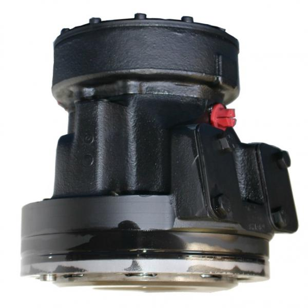 Ingersoll Rand ZX75 Reman Hydraulic Final Drive Motor #1 image