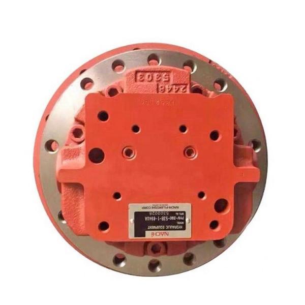 Komatsu PC50MR Hydraulic Final Drive Motor #1 image