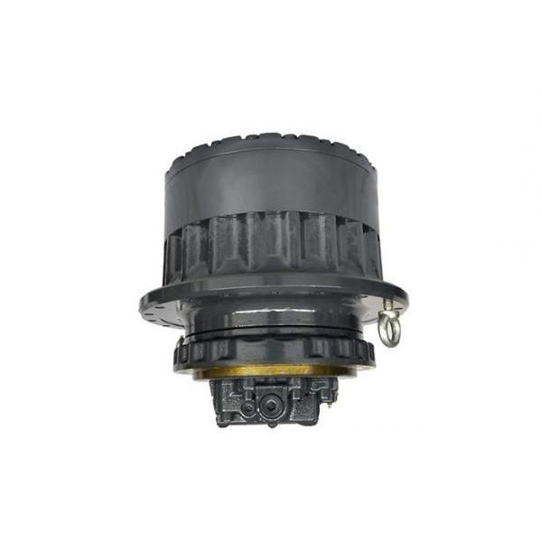 Komatsu PC27MR-2 Hydraulic Final Drive Motor #1 image