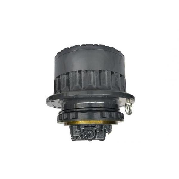 Komatsu PC78US Hydraulic Final Drive Motor #1 image