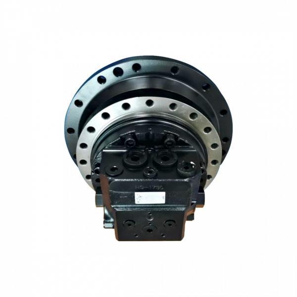 Komatsu PC210-8K Hydraulic Final Drive Motor #1 image
