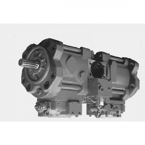 Komatsu PC95R-2 Hydraulic Final Drive Motor #1 image