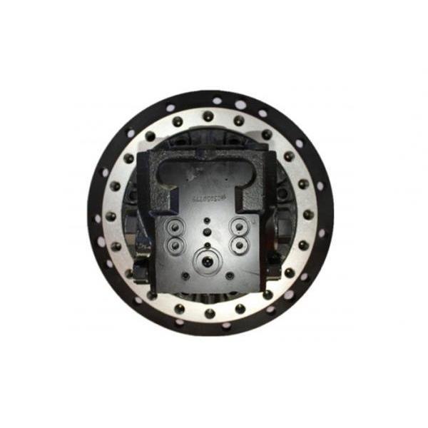 Komatsu PC220-6 Hydraulic Final Drive Motor #1 image