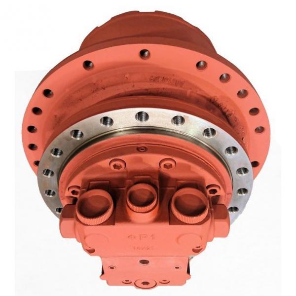 Komatsu PC78 Hydraulic Final Drive Motor #1 image