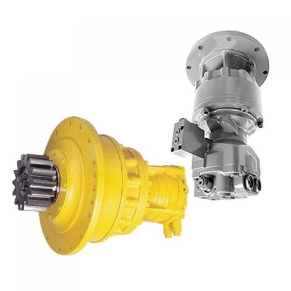 IHI IS65G Aftermarket Hydraulic Final Drive Motor #1 image