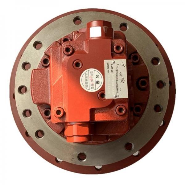 IHI 55N2 Aftermarket Hydraulic Final Drive Motor #1 image