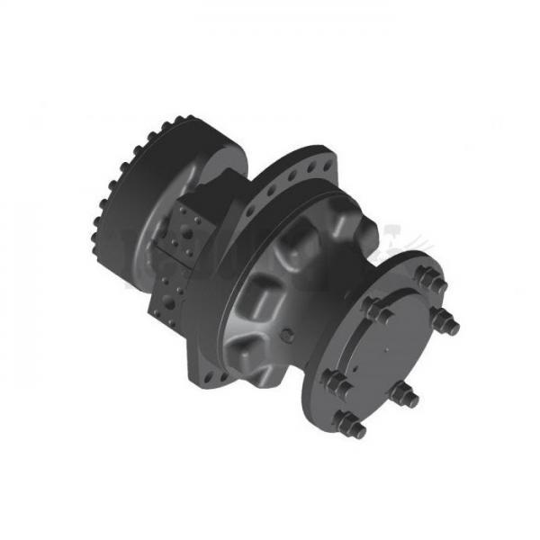Bobcat 335 Hydraulic Final Drive Motor #1 image
