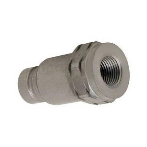 John Deere 329D 1-SPD EH Reman Controls Hydraulic Finaldrive Motor #3 image